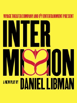 Intermission by Daniel Libman